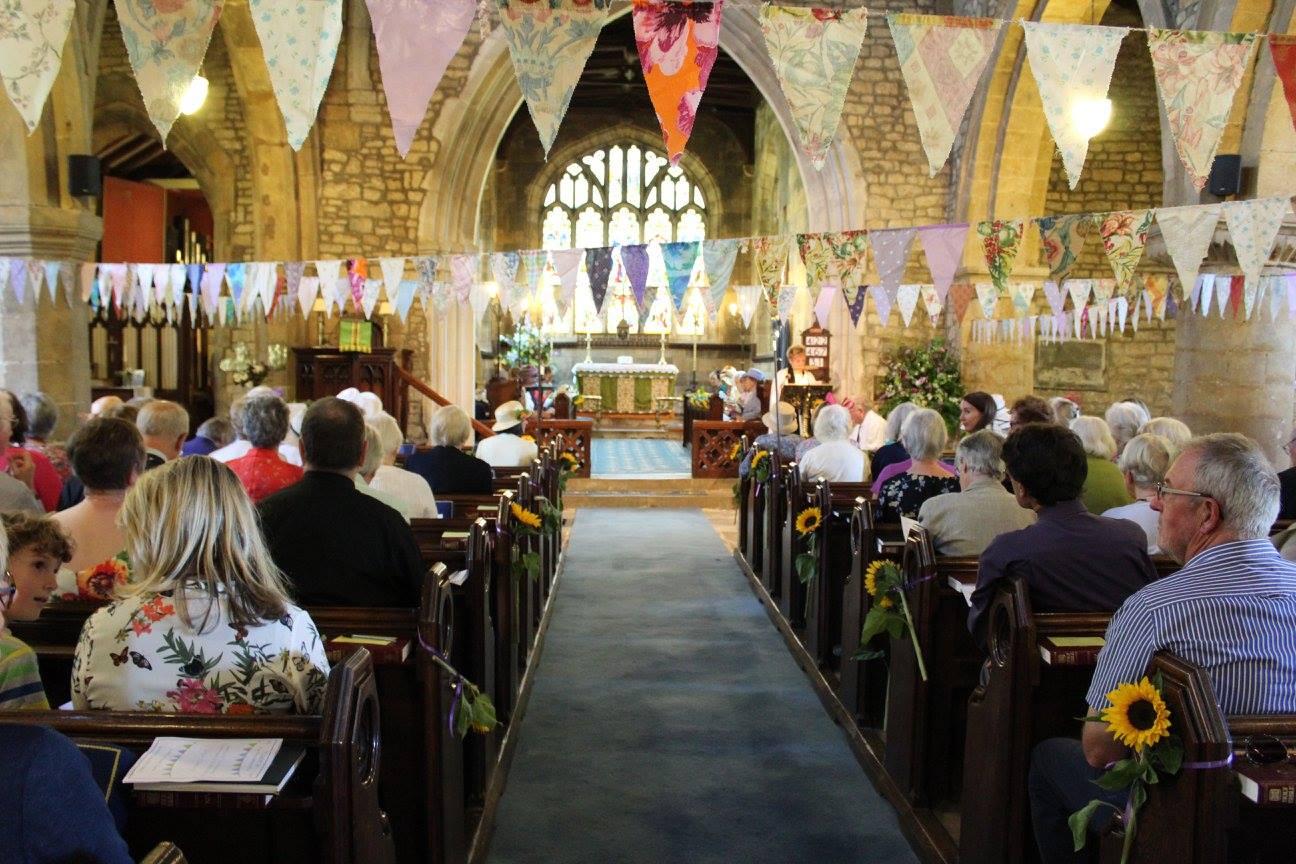 Church Service 8