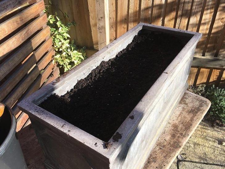 Preparing-planters